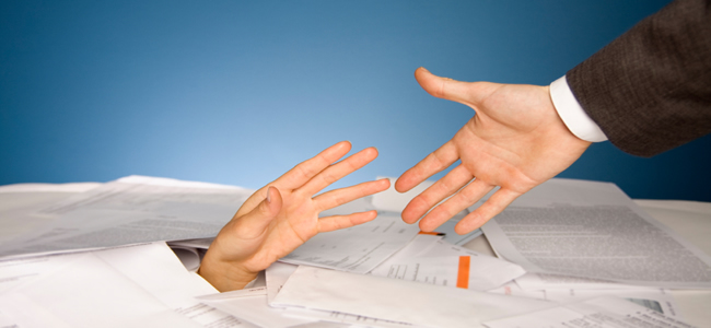 Accounting and Bookkeeping Outsourcing Services in Ukraine