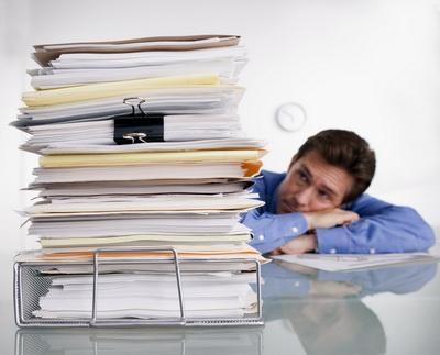 Учет и начисление заработной платы в Украине