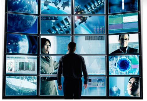 Современные технологии в Аудиторской фирме «Юнитс Консалтинг Лтд.» (Киев)